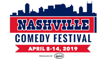 Live From The Nashville Comedy Festival Show #2