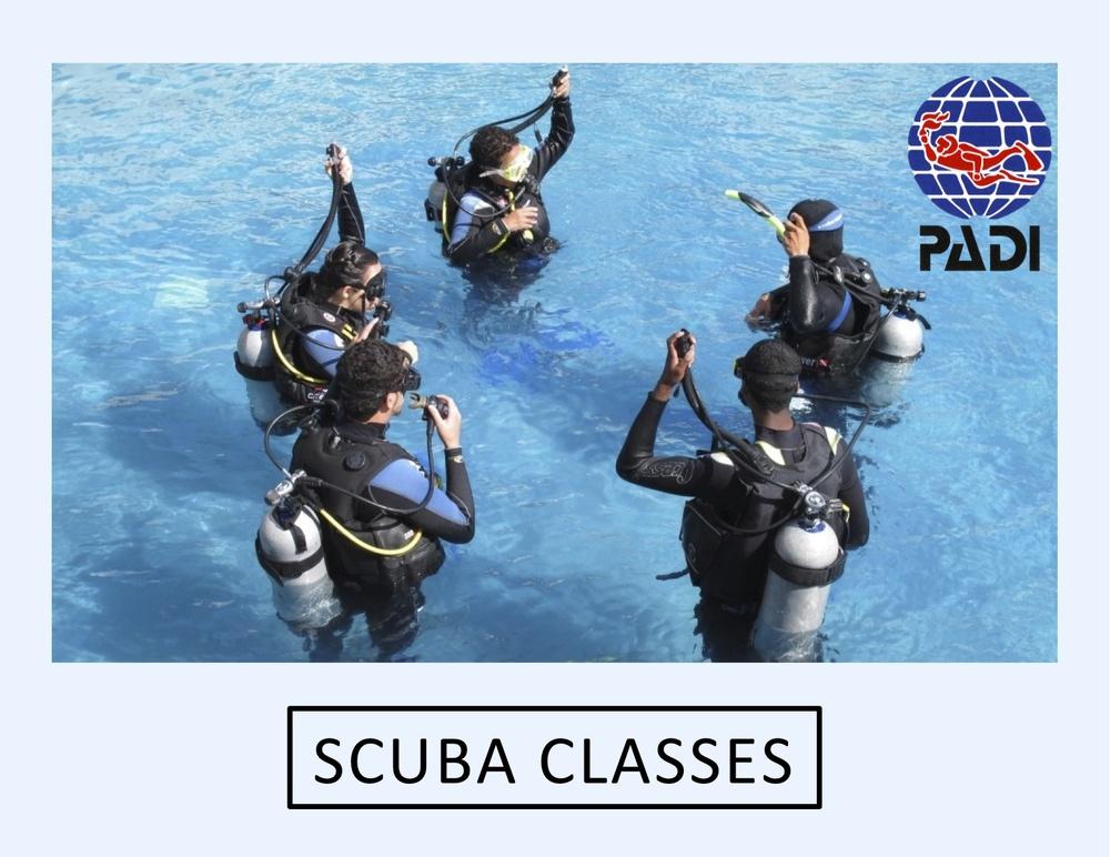 scuba-classes