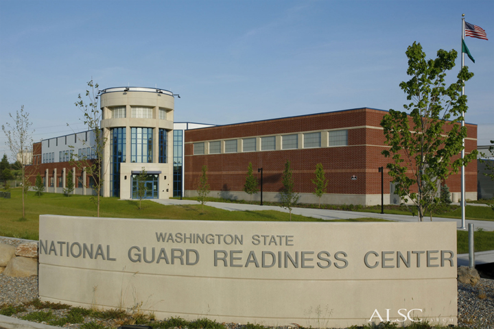 NATIONAL GUARD READINESS CENTER