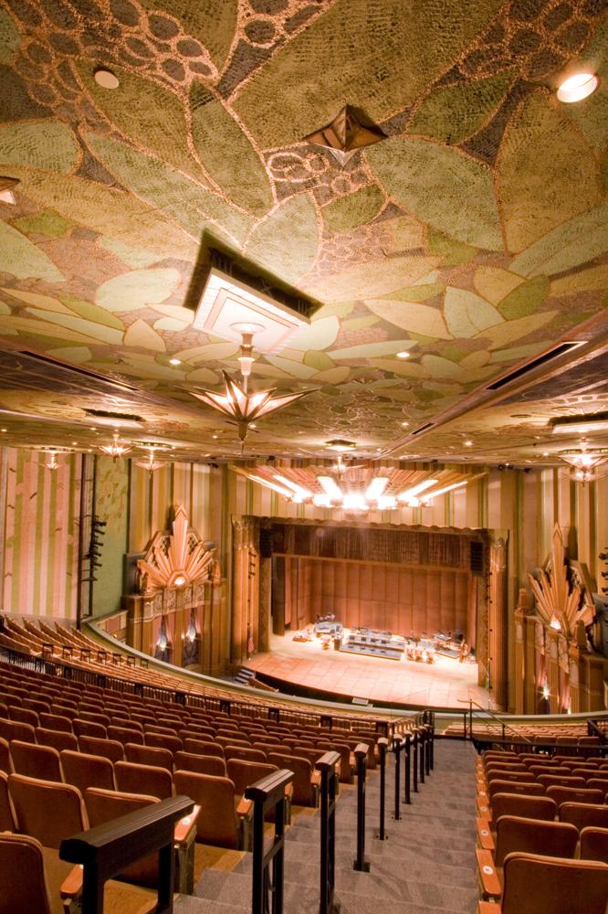 FOX Theater, Spokane
