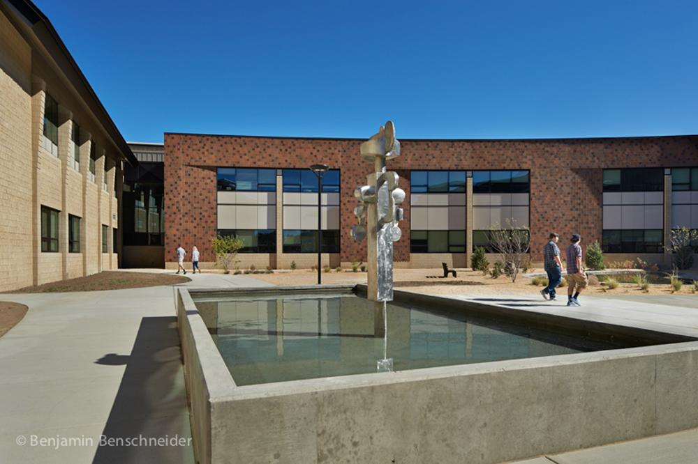 Ferris HS, Spokane