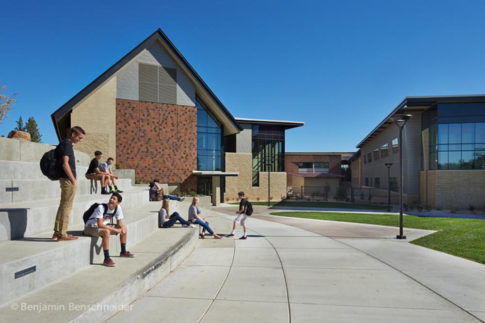 Joel E. Ferris High School, Spokane