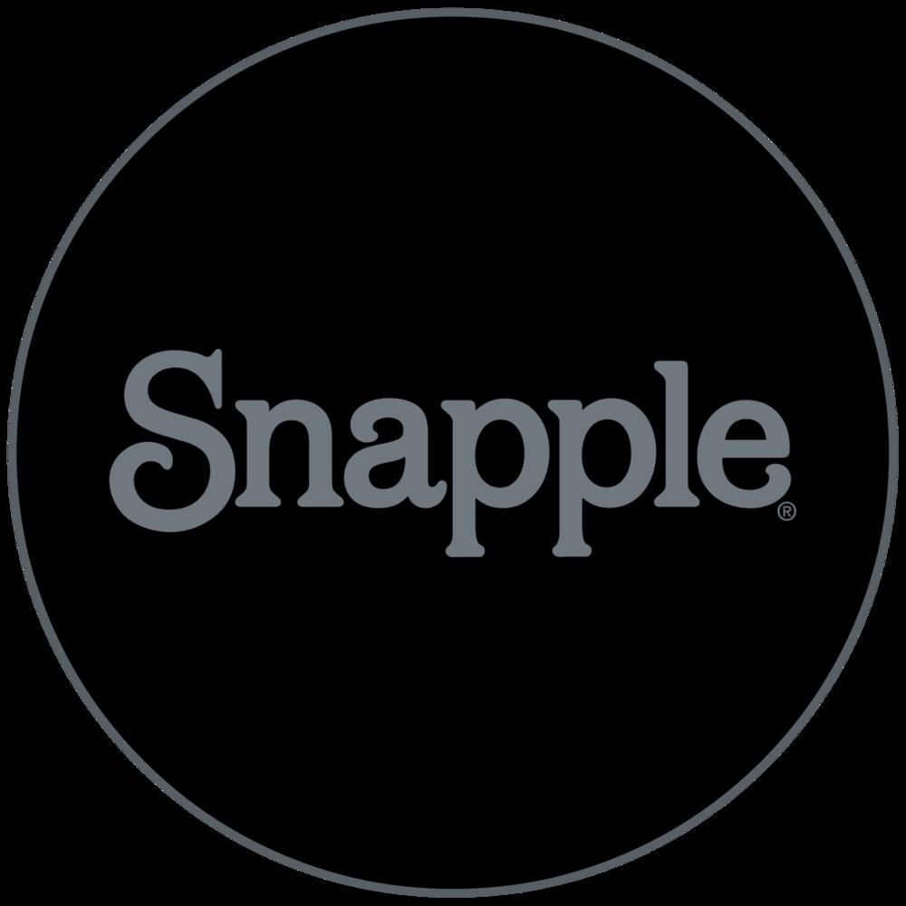 Logo_Snapple