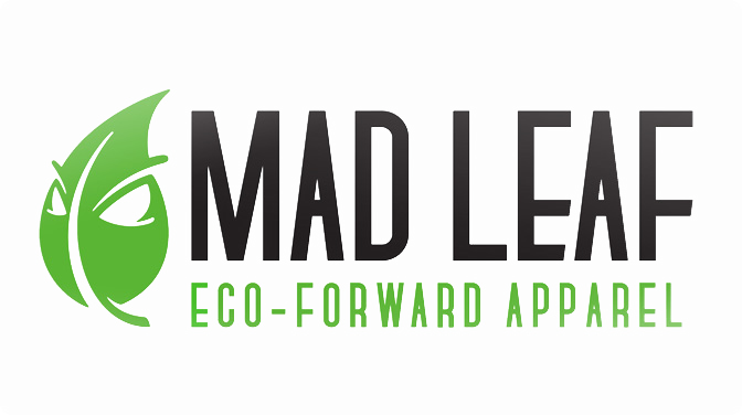Branding Design    MAD LEAF