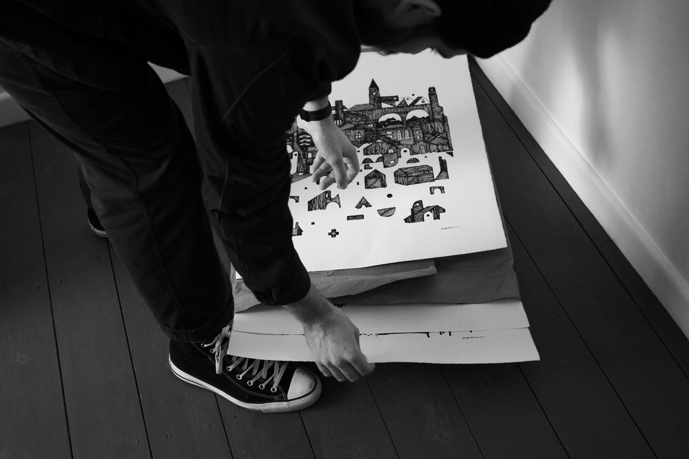 hausblok/josh_robinson_studio