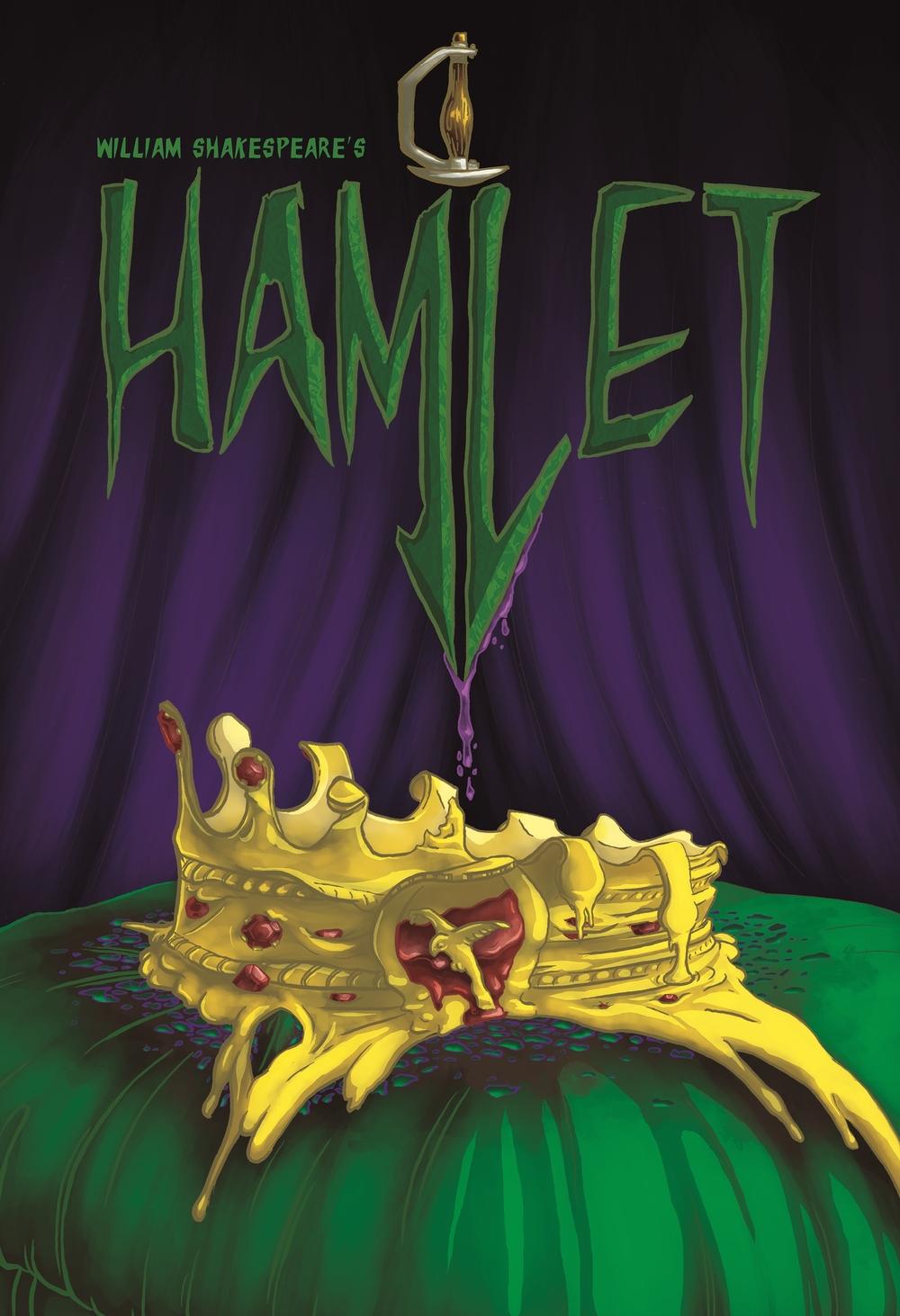 Fallen Kingdom of Hamlet