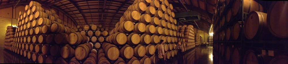 Picture courtesy of Grand Cata Co-Founder Julio Robledo on a recent trip to Chile