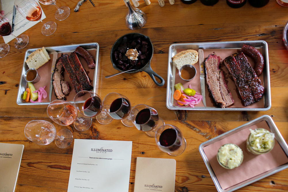 Learn more about Private Tastings