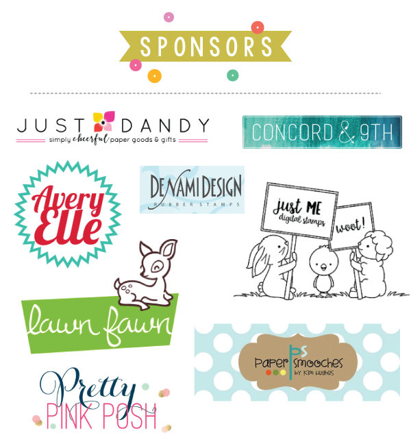 National Craft Month Celebration Blog Hop // Inspiration, Prizes, + More - rightathomeshop.com/blog