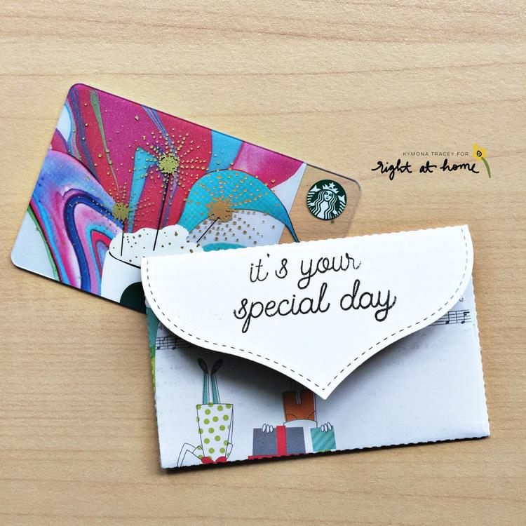 diy gift card envelopes by kymona may stamped sealed craft box