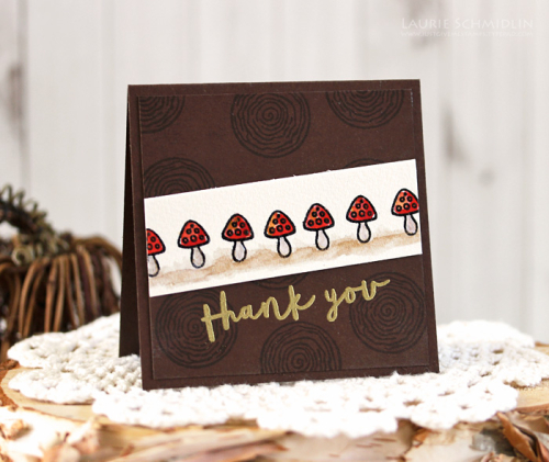 Autumn Card Gift Set by Laurie S. // rightathomeshop.com/blog