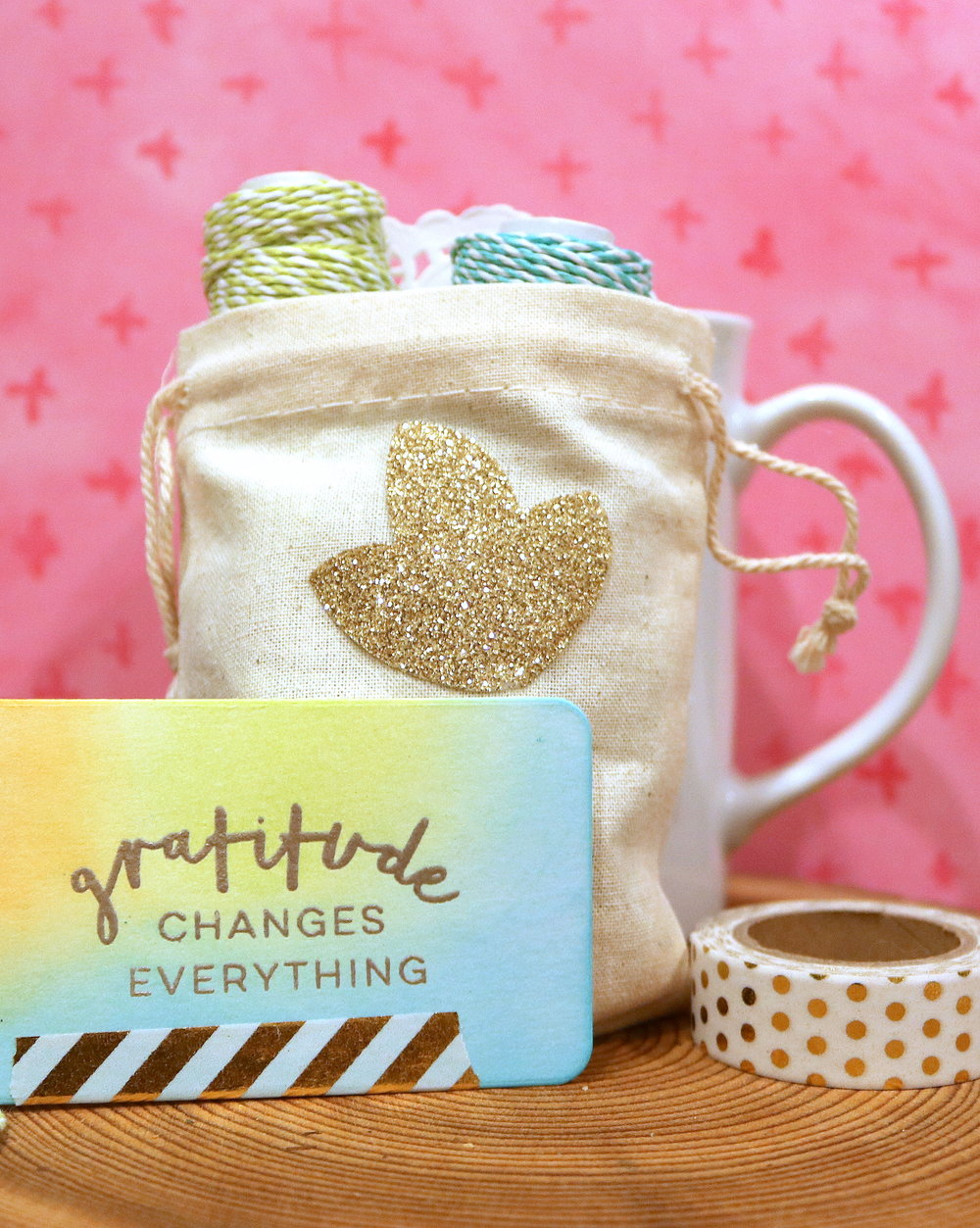 Hello Fall Happy Mail Swap Packaging Ideas by Ashley // rightathomeshop.com/blog