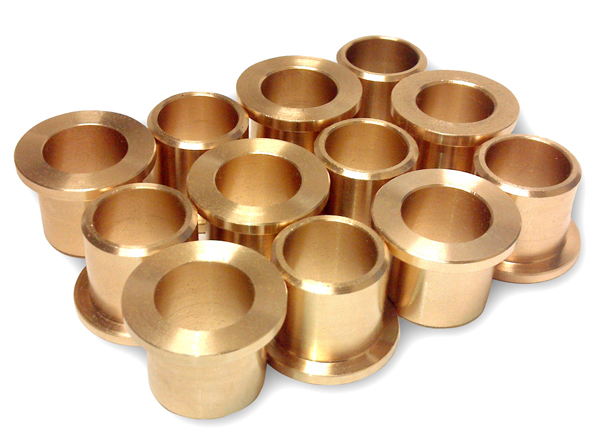 Bronze Products Akron Bearing