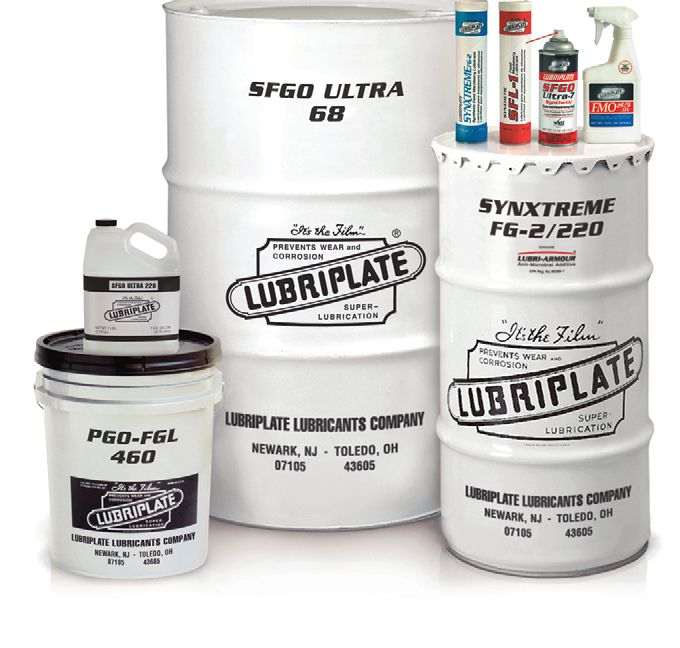 H1food Grade Lubricants Akron Bearing