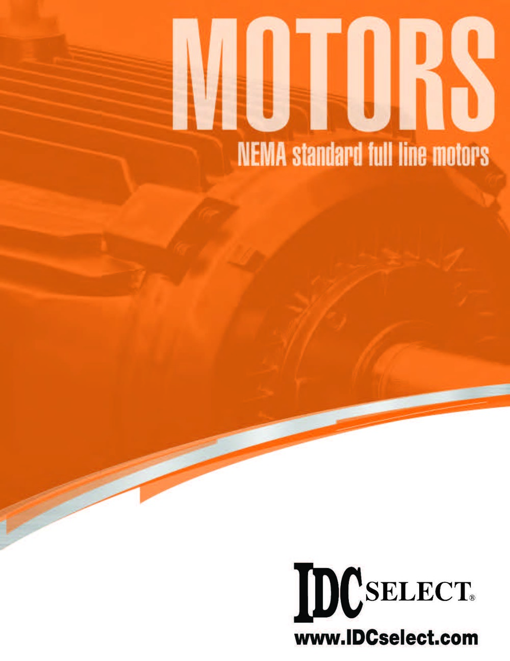 IDC Select Electric Motors