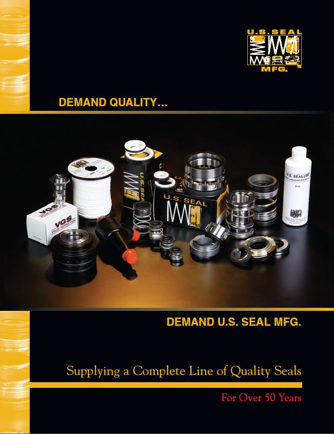 US Mechanical Seals
