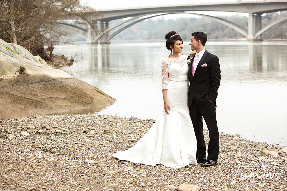 Folsom CA Northern California Wedding Photographer