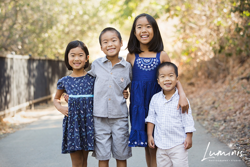 Folsom CA Northern California Family Photographer