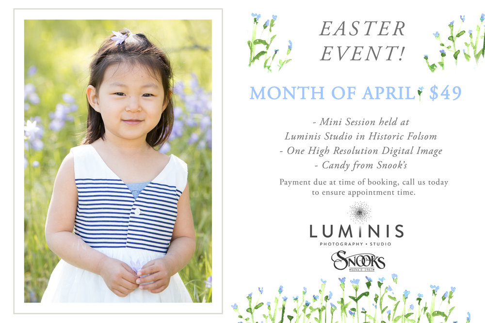 Luminis Easter Event