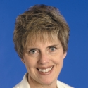 Sally Kinsman  assoc board member