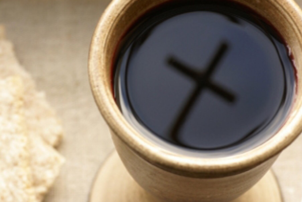 Communion ideas for reaching out
