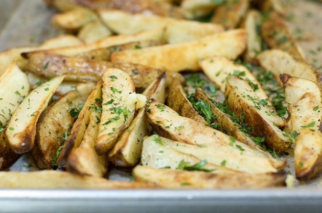 RoastedPotatoWedges