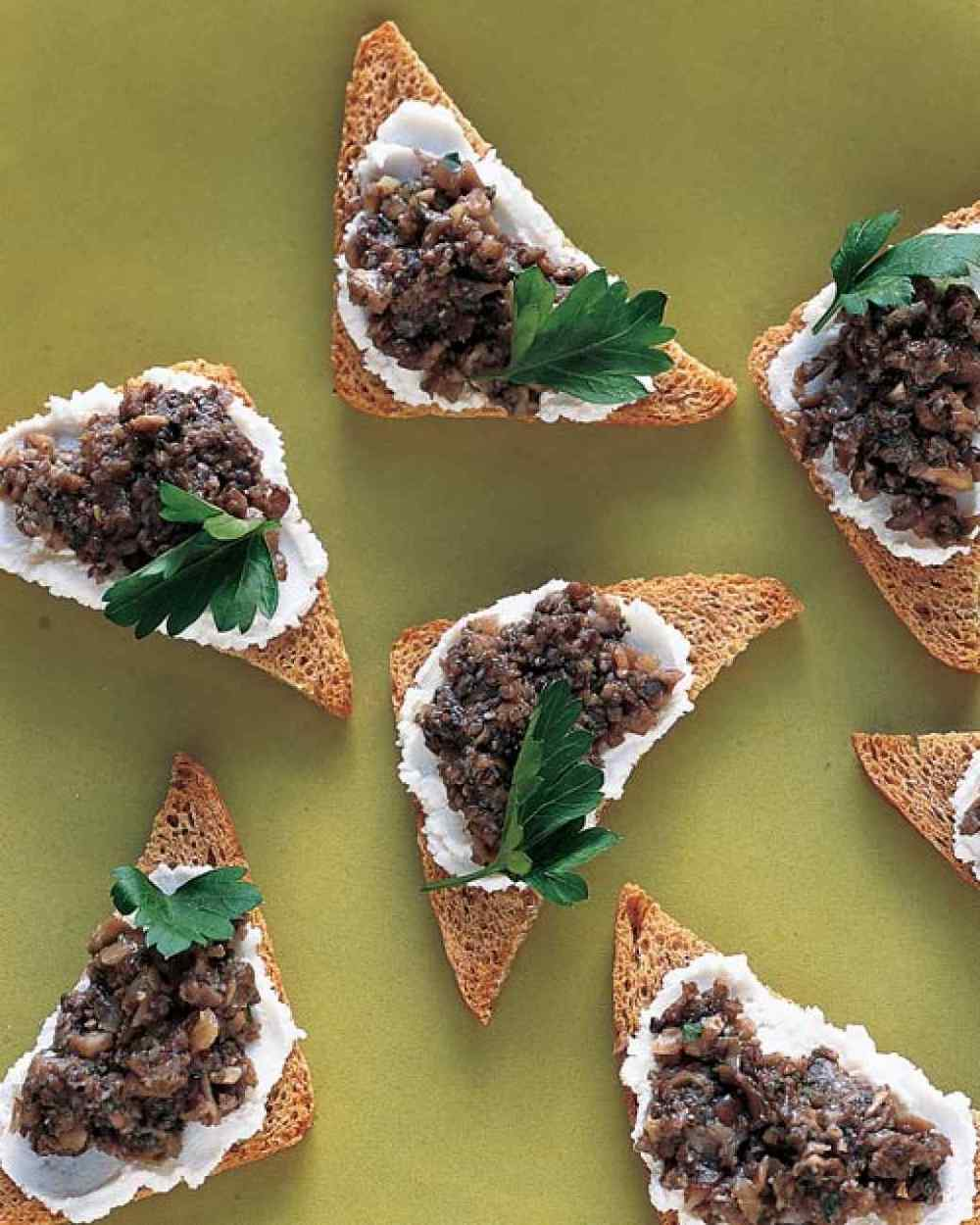 MushroomDuxelles