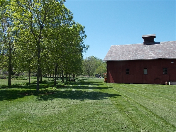 Intervale Center's Community Barn
