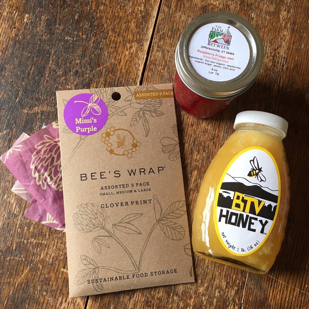 Honeybee Prize Pack