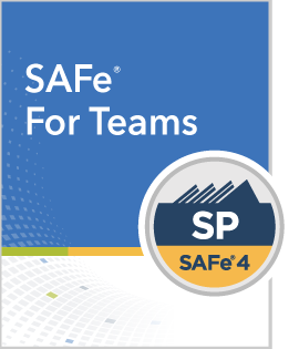 SAFe 45 For Teams With Practitioner SP Certification 2 Days S2