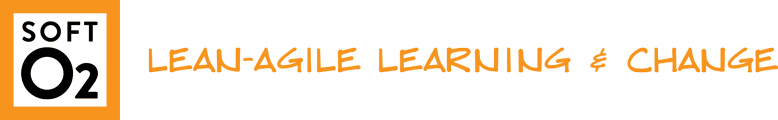 SoftO2 | Lean-Agile Learning & Change