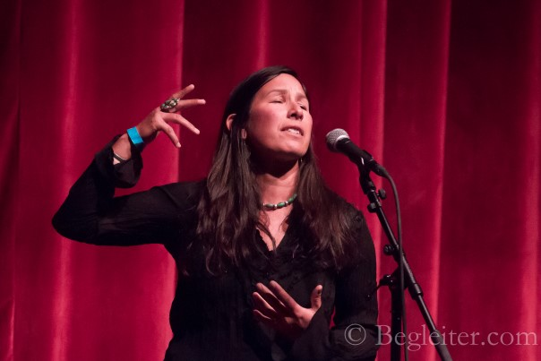 Juanita Vero - storyteller