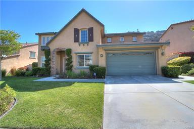 MLS #:PW18102765 3581 Corbett St, Corona 92882 Single Family Residence 4 bedrooms, 2.5 bathrooms. 3,218 sq. ft. $745,000