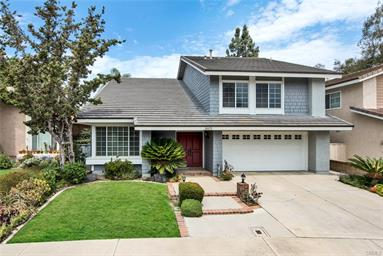 MLS #: PW18164453 26171 Sally Dr, Lake Forest 92630 Single Family Residence 4 bedrooms, 2.5 bathrooms. 2,646 sq. ft. $829,000