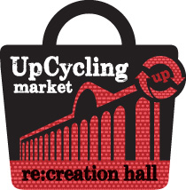 Re-Creation Hall, Upcycling Market