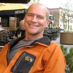 Mark Berg