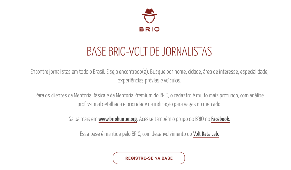 Base Brio-Volt