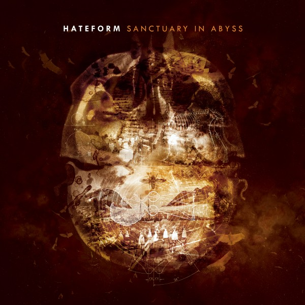 12 - Sanctuary