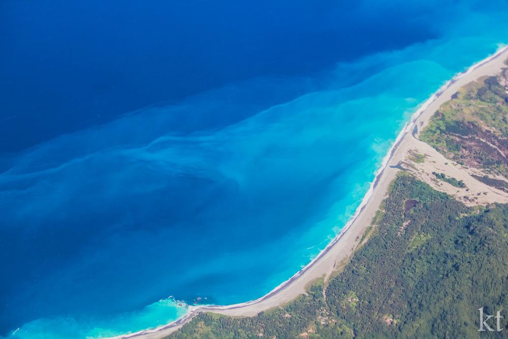 Guadalcanal Coast
