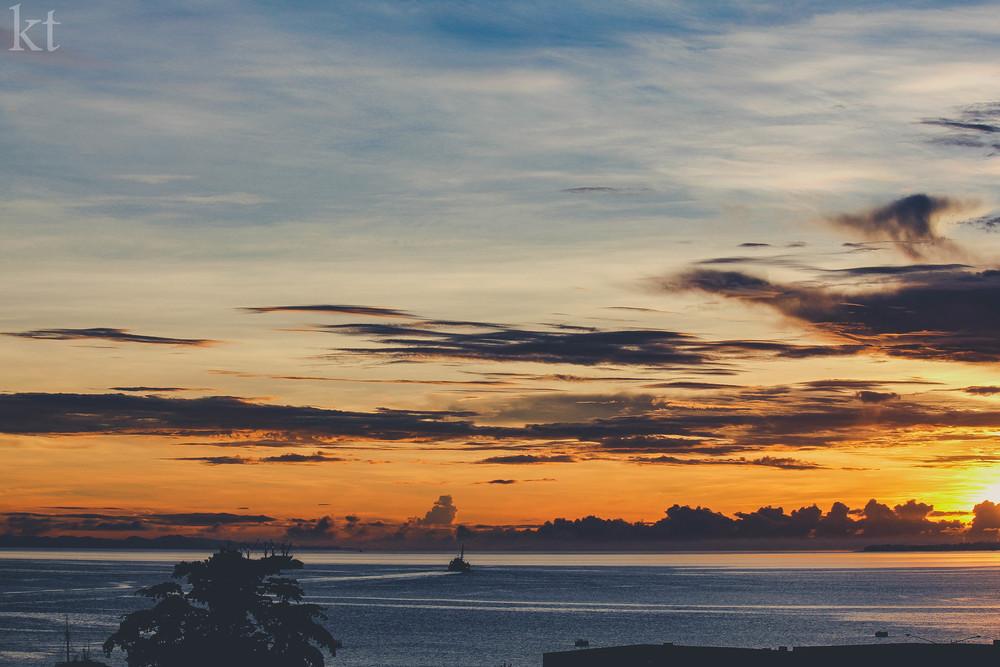 Honiara Evening