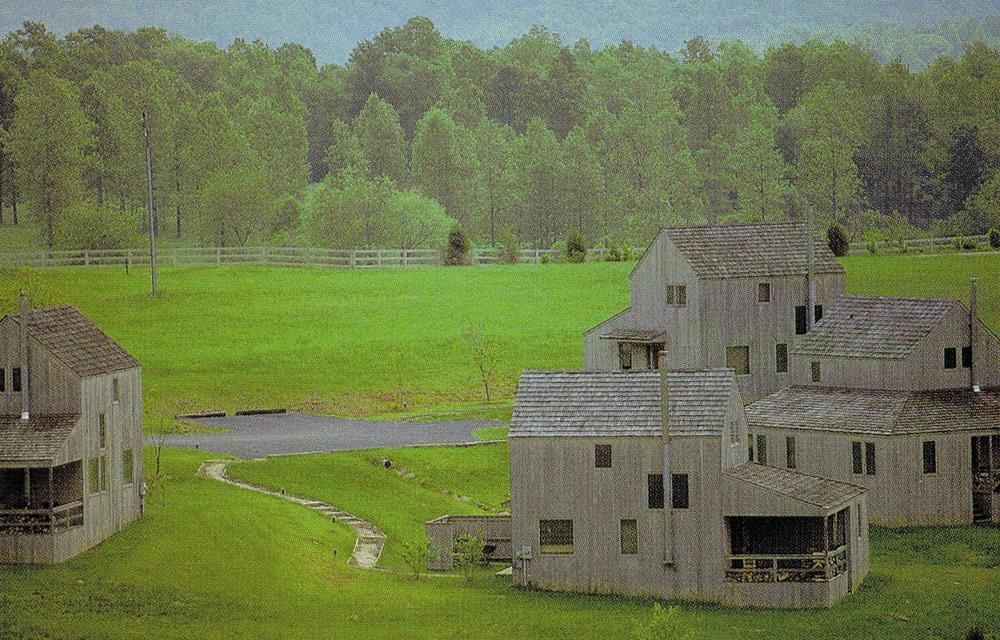 Rodes farm