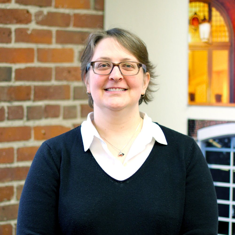 Nicole Groleau, LEED AP I Job Captain -
