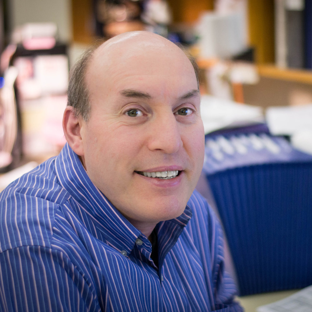 Stuart Goldman I Chief Financial Officer -