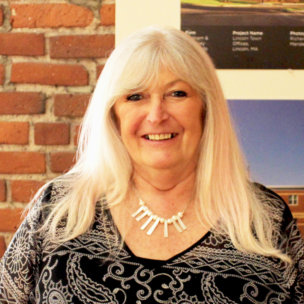 Lynn Colbert I Office Manager -