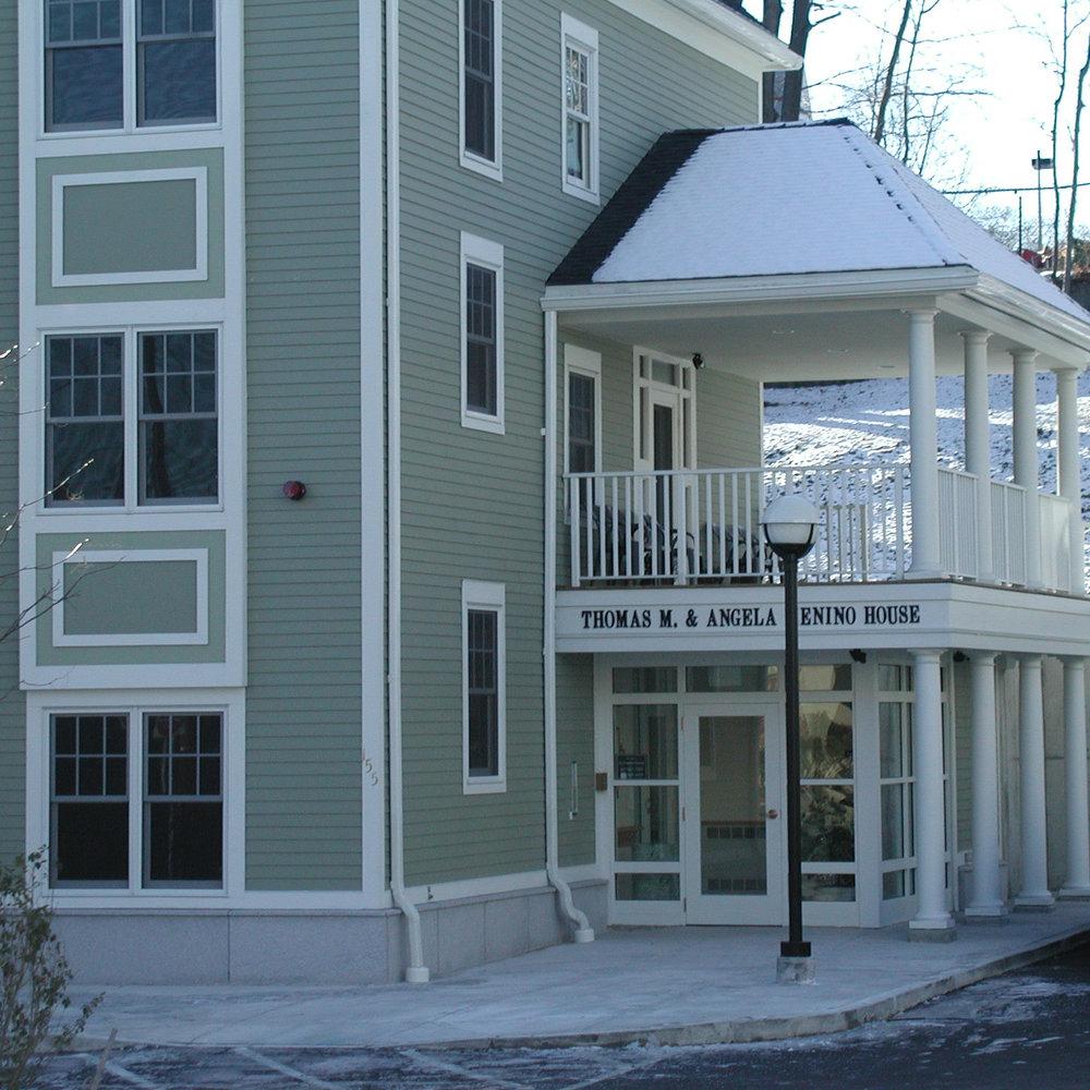 Geneva Avenue Housing Development -