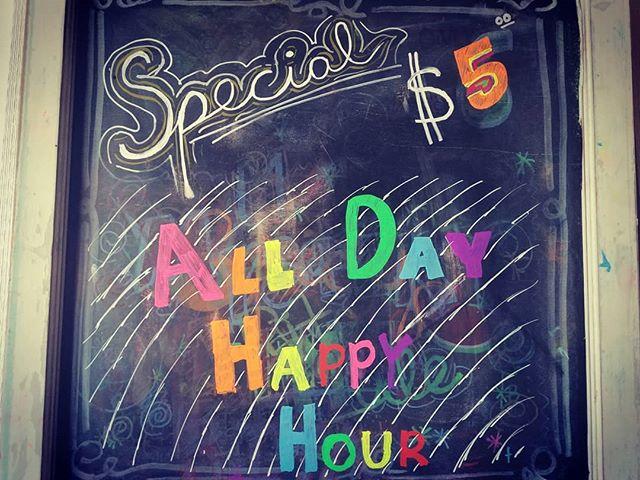 COME JOIN US TONIGHT! . A L L  D A Y $ 5  D R I N K S . . . Flow  Jam  @  8  p m  #moonshine #crystalcreek #distillery #flowjam #hulahoop #poi #lights #thirstythursday #spicewood #awesome #cocktails #party #family #dogs #bringyourdog #bar