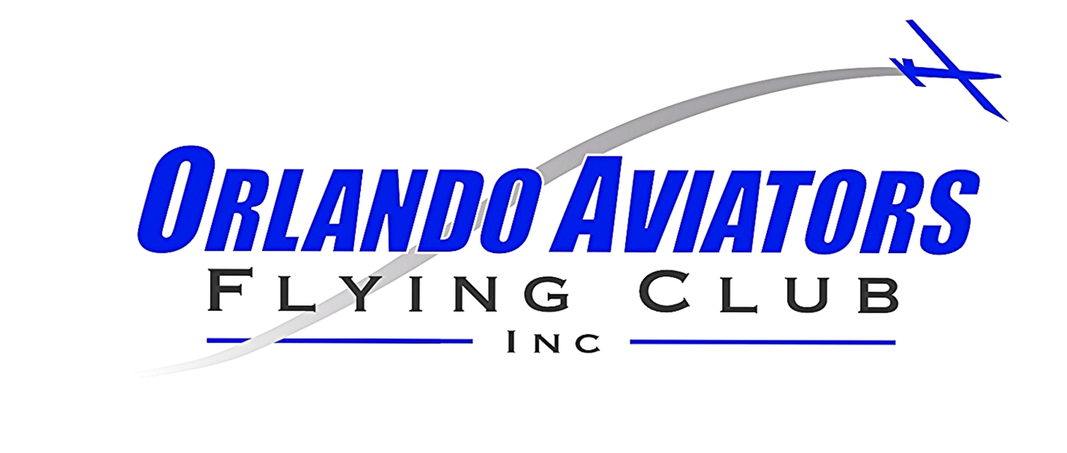 Orlando Aviators Flying Club
