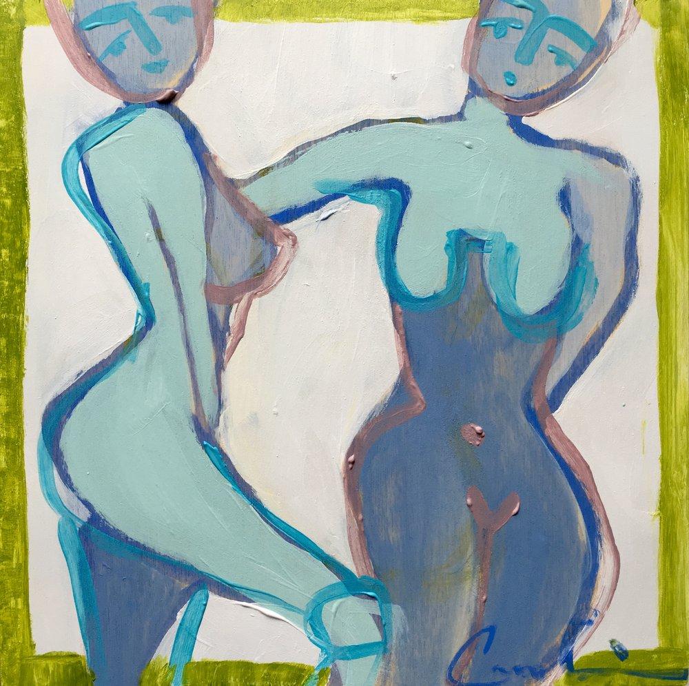 Celia & Friend 8x8 Caroline Boykin.jpg