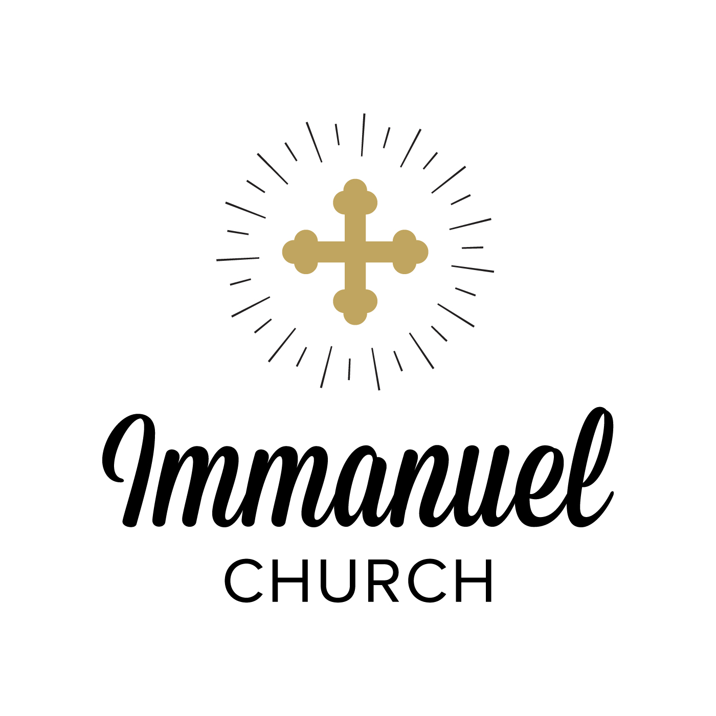 Podcast - Immanuel Church
