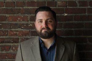 Steven Castello // Pastor of Community Life